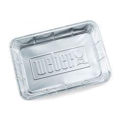 Weber® Drip Pans - Small, 10 pcs