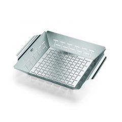 Weber® Deluxe Grilling Basket - Square