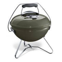 Weber® Smokey Joe® Premium - Smoke Grey