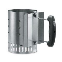 Weber® Rapidfire™ Chimney Starter - Portable