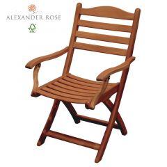 Alexander Rose Cornis Folding Carver