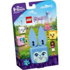 Andrea's Bunny Cube - LEGO