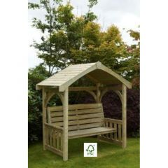 Deluxe Molton Arbour