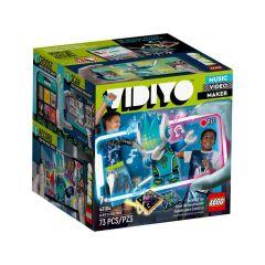 Alien DJ Beatbox - LEGO