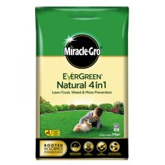 Miracle-Gro Natural 4in1 175m2