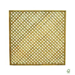 Forest Rosemore Lattice 180 x 180cm