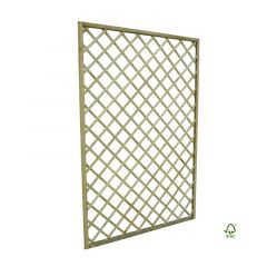 Forest Hidcote Lattice 180 x 180cm