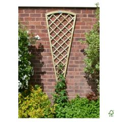 Forest Hidcote Fan Lattice