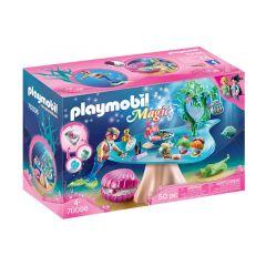 Magic: Beauty Salon With Jewel Case - Playmobil