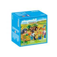 Country: Farm Animal Enclosure - Playmobil