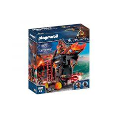 Novelmore: Burnham Raiders Fire Ram - Playmobil