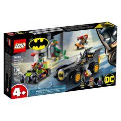 Batman vs Joker - LEGO