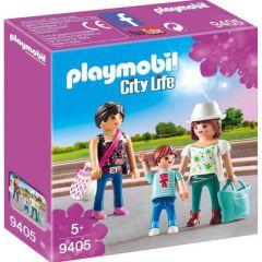 City Life Shoppers - Playmobil