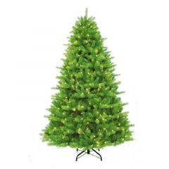 Puleo 6ft Kensington Fir Prelit