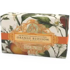 AAA Orange Blossom Soap 200g