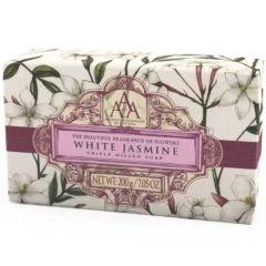 AAA White Jasmine Soap 200g
