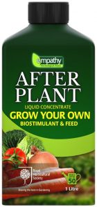 After Plant - Grown Your Own - Biostimulant & Feed - 1 Litre