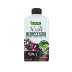 After Plant - Basket & Patio 1l - Empathy
