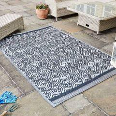 Alfresco Rugs Jumbo - Adana & Shiraz 150 x 210 cm - Smart Garden