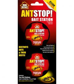 Home Defence Ant Stop Bait Station