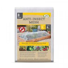 Anti-Insect Mesh - 1mm Mesh 2 x 4m - Smart Garden