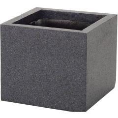 Apta Granito Black Cube - 23cm