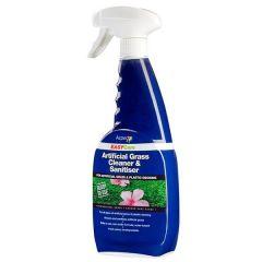Azpects - EASY Artificial Grass Cleaner & Sanitiser - 750ml