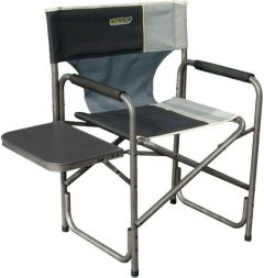 Quest Autograph Surrey Chair - Black & Grey