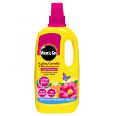 Miracle-Gro Ericaceous Plant Food Liquid 1l