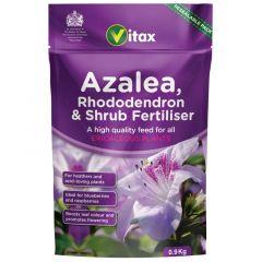 Azalea, Rhododendron & Shrub Feed (pouch) - 0.9kg