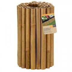 Bamboo Edging 30 cm x 1m - Smart Garden