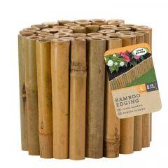 Bamboo Edging 15 cm x 1m - Smart Garden