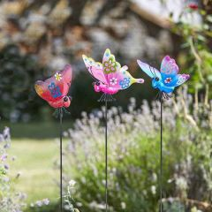 Barmy Butterfly Stakes - Smart Garden