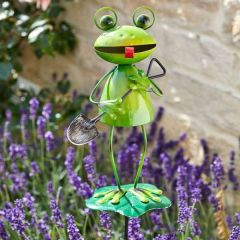 Barmy Frog Stakes - Smart Garden