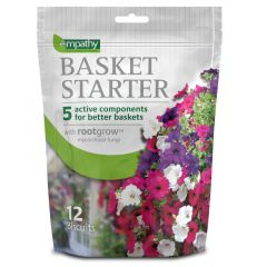 Basket Starter 12 Biscuits - Empathy