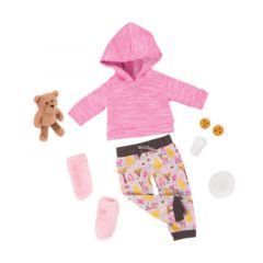Bear Hugs Outfit - Our Generation