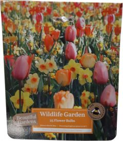 Beautiful Gardens Wildlife Garden 25 Pack - Kapiteyn