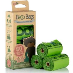 Beco Bags Travel x 4 Rolls