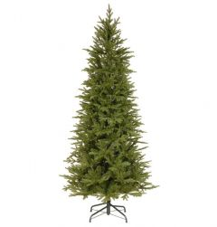 National Tree 6 1/2ft Bedminster Spruce Slim