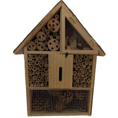 Natural Roof Insect Hotel - GreenKey