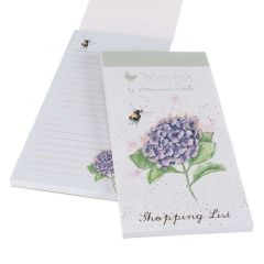 Wrendale 'Bee And Hydrangea' Shopping Pad