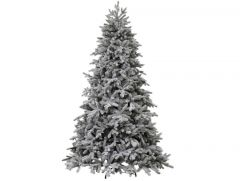 Puleo - 7ft Berkeley Spruce Flocked