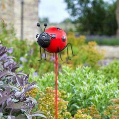 Big Bug! Stakes - Smart Garden