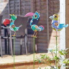 Funky Birds  - Smart Garden