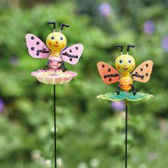 Bizzy Loony Stakes - Smart Garden