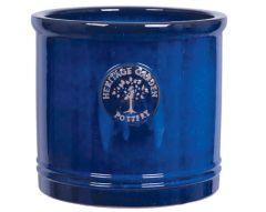 Woodlodge Blue Heritage Cylinder 25cm