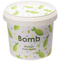 Get Fresh Limelight Body Polish