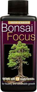 Bonsai Focus - 100ml