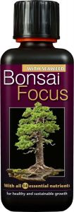Bonsai Focus - 300ml