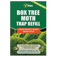 Box Tree Moth Trap Refill